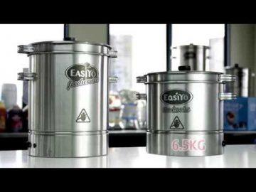 EasiYo Yogurt - Educational Video V-O
